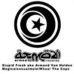 Armand Van Helden Magicalsexualmule/Whoa! The Cops