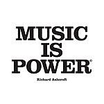 Richard Ashcroft Music Is Power (Single)