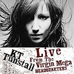 KT Tunstall Live From The Virgin Megastore Headquarters