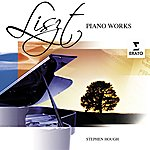 Stephen Hough Piano Works