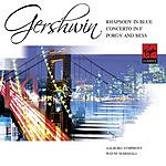 Wayne Marshall Rhapsody In Blue/Concerto In F/Porgy & Bess Symphonic Suite