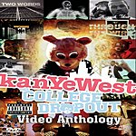 Kanye West The College Dropout Video Anthology (Parental Advisory)