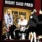 Right Said Fred For Sale