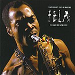 Fela Kuti Teacher Don't Teach Me Nonsense (Remastered)
