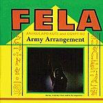 Fela Kuti Army Arrangement (Remastered)
