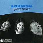 Victor Heredia Argentina Quiere Cantar