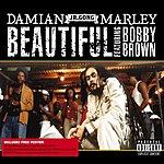 Damian Marley Beautiful (Maxi-Single)