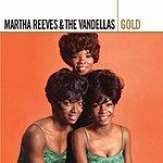Martha Reeves & The Vandellas Gold