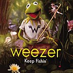 Weezer Keep Fishin' (CD1 Enhanced)