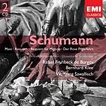 Bernhard Klee Requiem/Mass/Der Rose Pilgerfahrt
