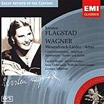 Kirsten Flagstad Wesendonck Lieder/Arias
