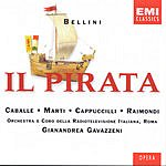 Gianandrea Gavazzeni Il Pirata (Opera In Two Acts)