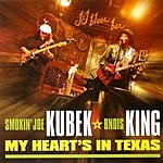 The Smokin' Joe Kubek Band My Heart's In Texas