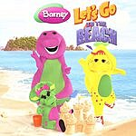 Barney Let's Go To The Beach