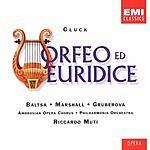 Riccardo Muti Orfeo Ed Euridice (Vienna Version) (Opera In 3 Acts)