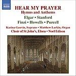 Matthew Larkin Hear My Prayer - Hymns And Anthems