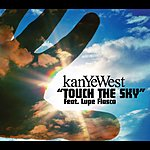 Kanye West Touch The Sky (Live) (Single)