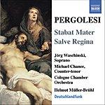 Helmut Müller-Brühl Stabat Mater/Salve Regina in C Minor