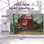 Fred Hess Right At Home