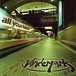 Vanderpark All Your Hands