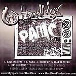 Hardnox Panic V.1 (EP)