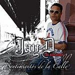 Jay D 'El Bandido' Sentimentos De La Calle