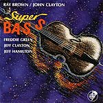 Ray Brown Super Bass