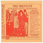 The Prefects Live In 1978 At The Festival Suite, Birmingham Co-op