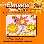 The Element SourBlaster