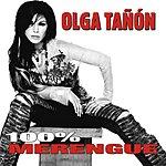 Olga Tañón 100% Merengue