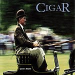 Cigar Speed Is Relative