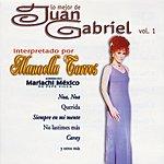 Manoella Torres Antologia Del Mariachi, Vol.4