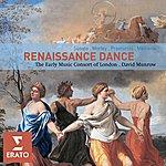 David Munrow Danseryes (Renaissance)