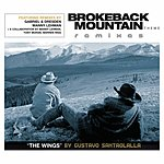 Gustavo Santaolalla The Wings Remixes (6 Track Single)