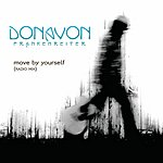 Donavon Frankenreiter Move By Yourself (Single)
