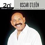 Oscar D'León 20th Century Masters - The Millenium Collection: The Best Of Oscar D'Leon