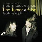 Tina Turner Teach Me Again (3-Track Maxi-Single)
