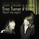 Tina Turner Teach Me Again (Single)
