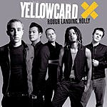 Yellowcard Rough Landing, Holly (3-Track Single)