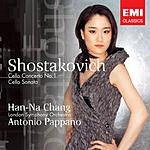 Han-Na Chang Cello Concerto No.1/Cello Sonata