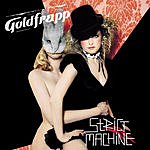 Goldfrapp Strict Machine (Single)