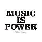 Richard Ashcroft Music Is Power