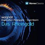 Daniel Barenboim Das Rheingold (The Rhine Gold), WWV.86a (Opera In Four Acts)