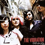 The Vibration Amarilla