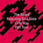 The Beard Only You (3-Track Single 2)