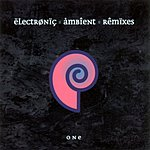 Chris Carter Electronic Ambient Remixes One