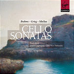 Truls Mørk Cello Sonatas