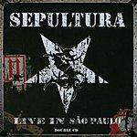 Sepultura Live In São Paulo (Parental Advisory)