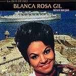 Blanca Rosa Gil Besos Brujos