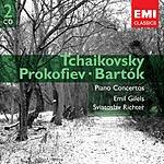 Emil Gilels Piano Concertos